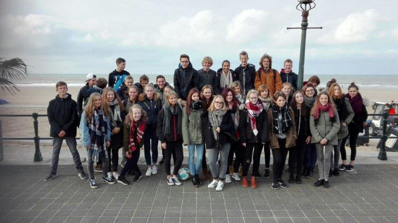 Abschlussbericht Schüleraustausch Holland