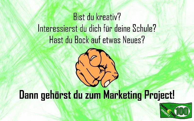 Marketing Project
