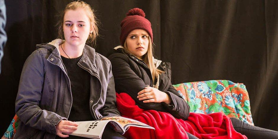 Schüler-Theatertage: Kritisch, aber heiter